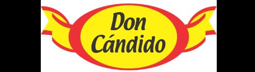 Logotipo Lacteos Don Cándido